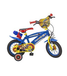 BICICLETTA DISNEY MICKEY MOUSE