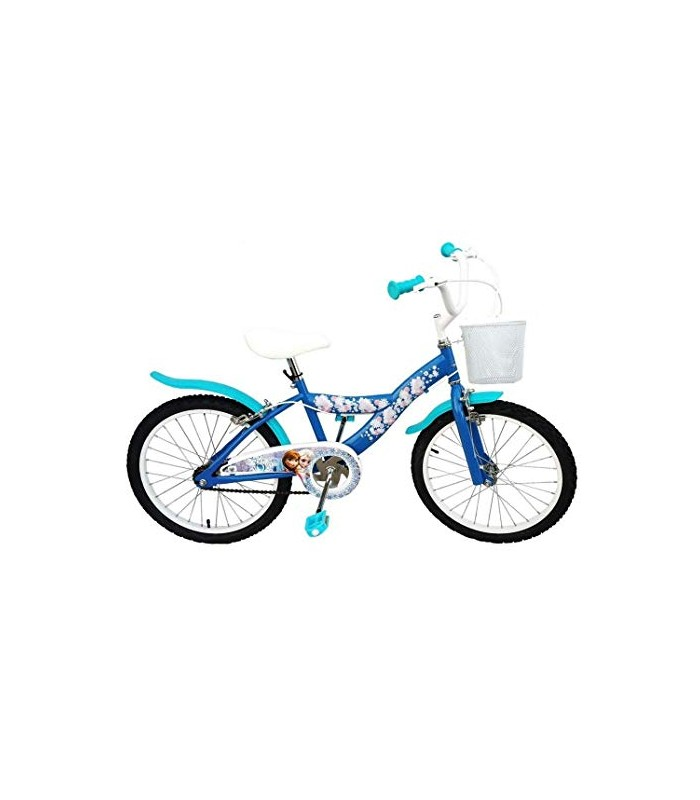 Bicicletta Disney Frozen Misura 20