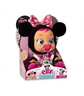 CRY BABIES MINNIE