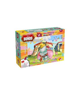 PUZZLE DF SUPERMAXI 35 FROZEN