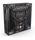 MONOPOLY GAME OF TRONE IL TRONO DI SPADE
