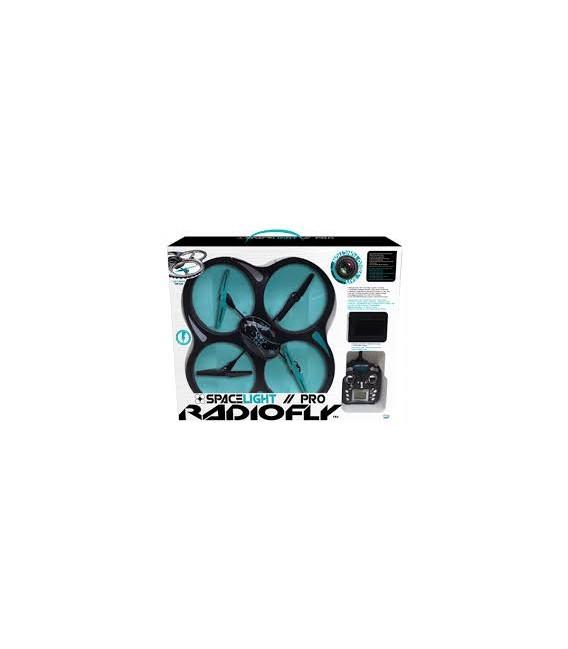 DRONE RADIOFLY SPACELIGHT //PRO